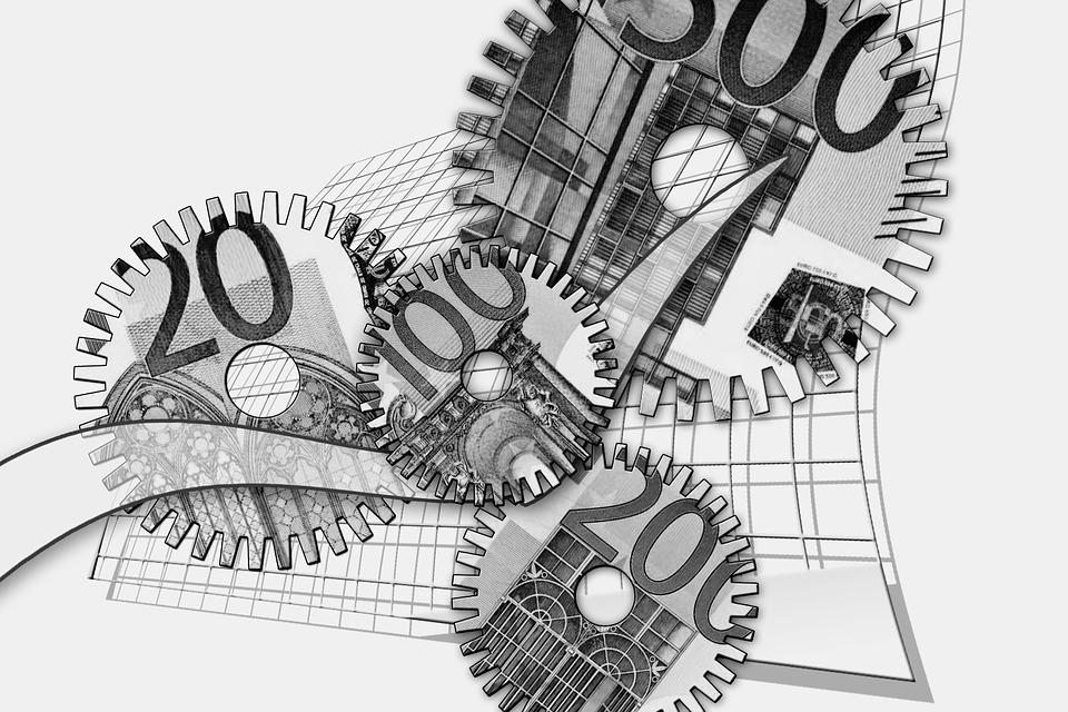 валютные шестерни